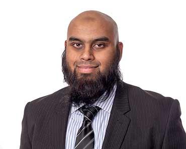 Shadiqul Amin